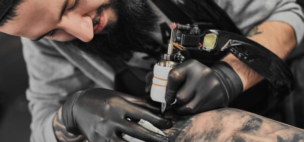 What To Consider When Getting Portrait Tattoos