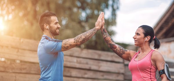 What To Consider When Choosing A Couples Tattoo